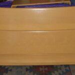 Kohinoor full bed redone Wheat