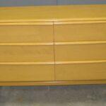 M1512 Double Dresser redone Wheat
