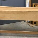 1540 utility headboard