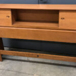 Very good.excellent Champagne $450 1540 utility Headboard