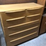 Very good condition Encore  532 Double chest