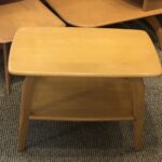 Original excellent Wheat $450  sold 791 end table