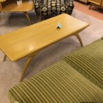 $650  sold 795 Cocktail tabe redone Wheat