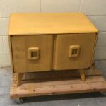 redone Wheat $1200  sold record cabinet