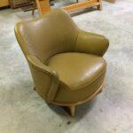 M345 tub chair.