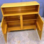 redone Wheat adjustable shelf 326