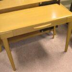 $1,000 327 Table desk redone Wheat