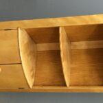 C3348 Corner cabinet redone Natural