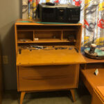 Needs to be refinished pic 2