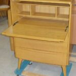 389 Desk/chest redone Wheat