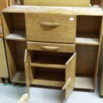 C3976 desk/bookcase