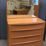 with mirror (Same price with or w/o mirror) 521 dresser