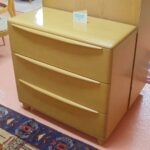 534 utility cabinet redone Wheat pic 2