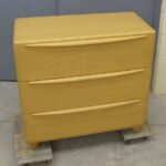 534 utility cabinet redone Wheat pic 1