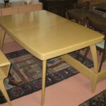M789 extension table redone Wheat