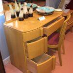 Airflow Vanity desk