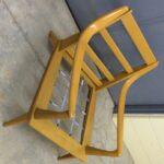 redone Wheat pic 2 Aristocraft M927 chair