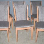 M157 chairs totally redone