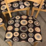 brand new upholstery fabric