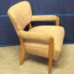 C3765 Arm chair. pic 2