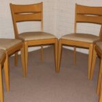 M151 chairs totally redone
