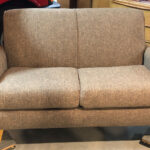 completely redone  sold loveseat