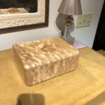 Quilted Maple custom jewelry box