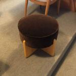 pic 2 Swedish Modern stool