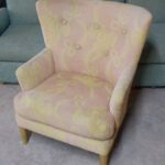 $650 C3996 wing chair